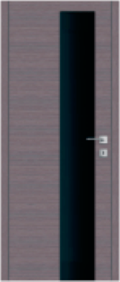 Стайл V-1 Стекло глянцевое