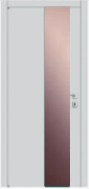 Стайл Е-1 Стекло глянцевое