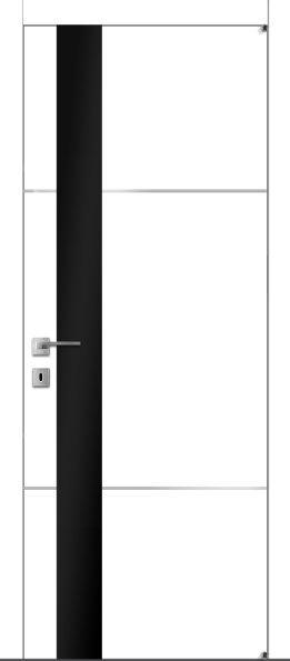 Стайл Е-9 стекло глянцевое
