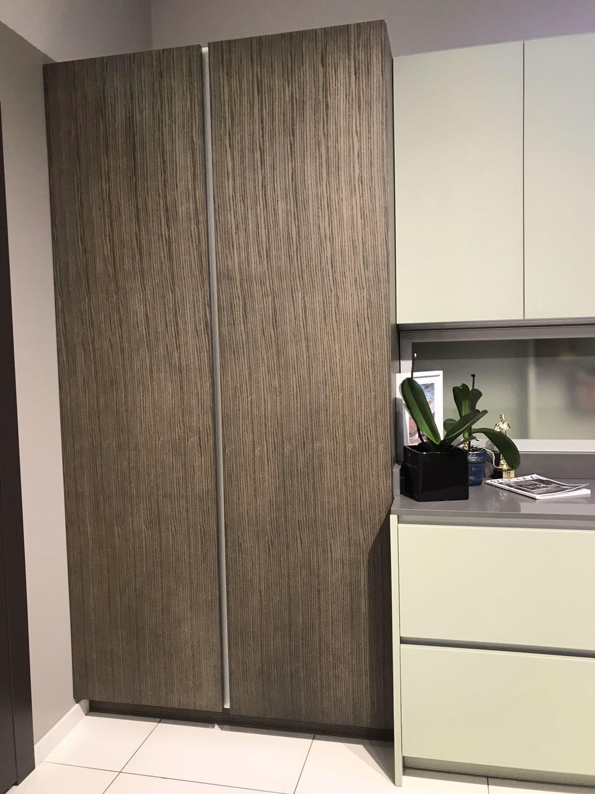 Распродажа выставочных образцов кухонь ELNOVA